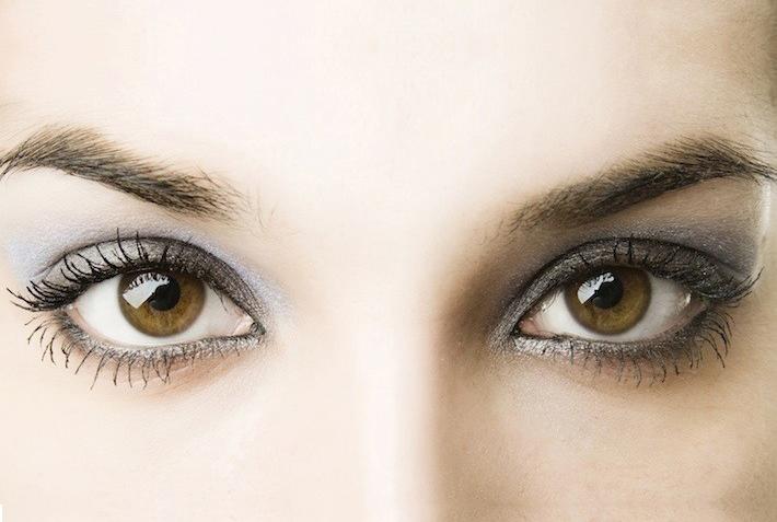 Ganzheitliche Augenpruefung